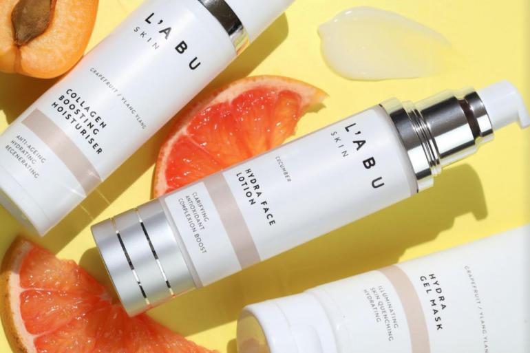 Pure & Simple, L'abu Skincare