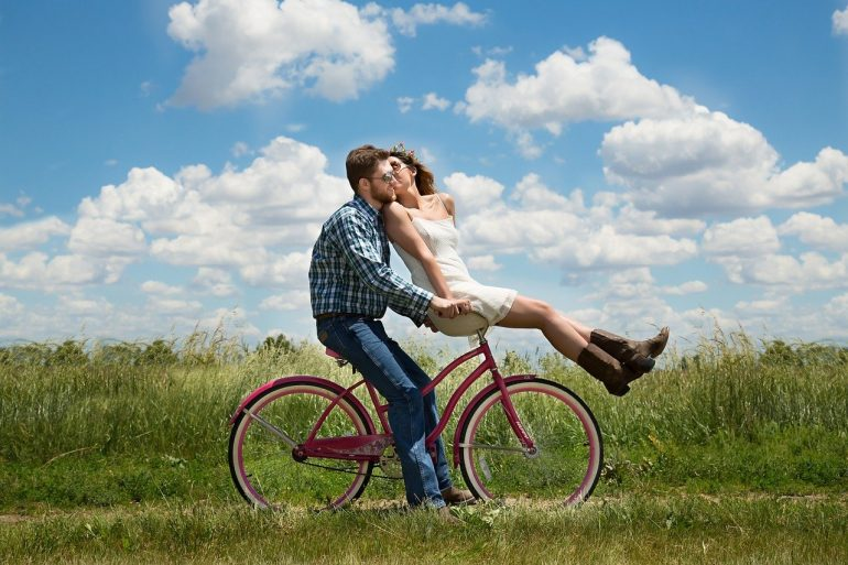 Importance of nurturing our romantic relationships