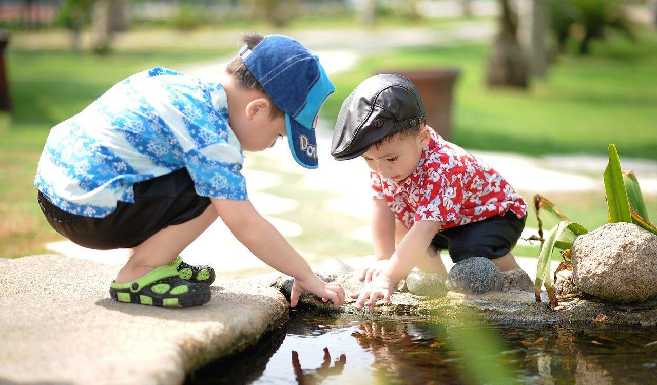 Half-term activities to keep the kids amused