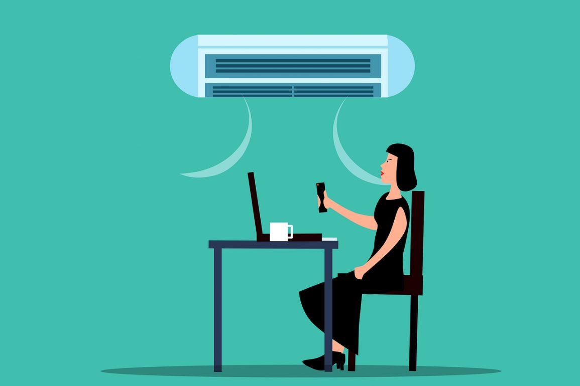 Workplace Air Conditioning: What You Can Expect from Your Investment