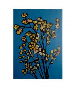 Uplifting Nature Inspired Art