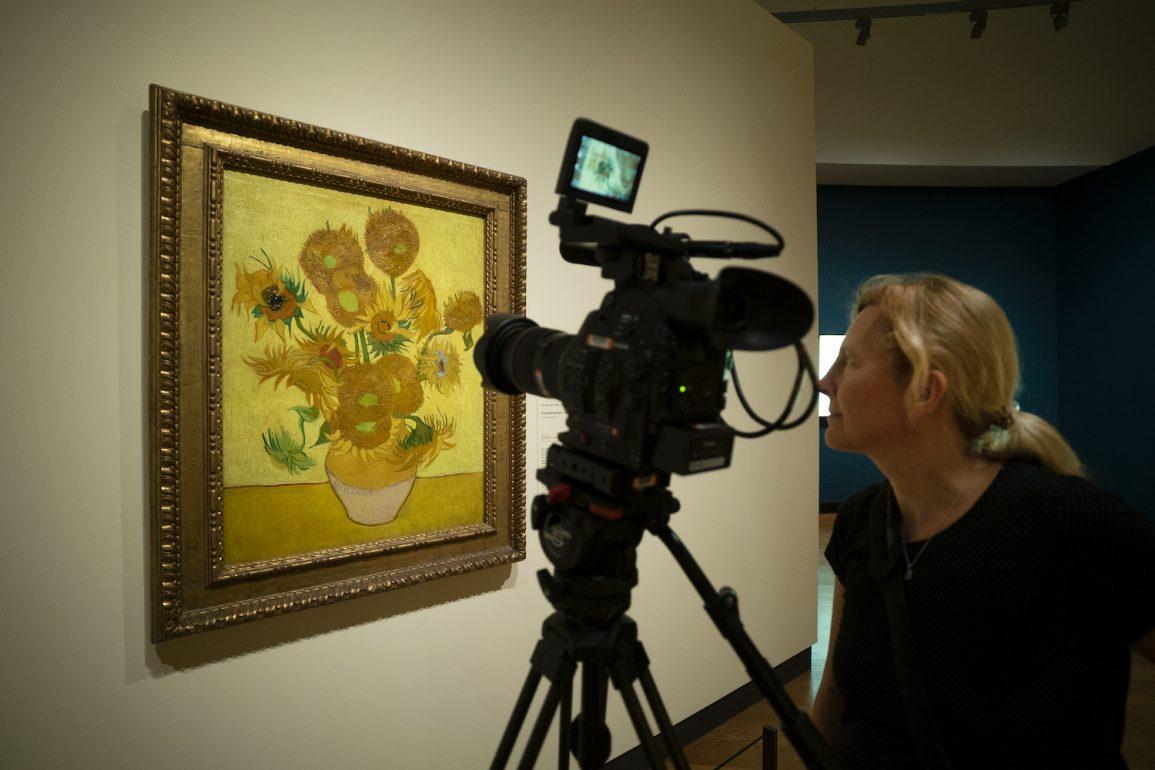 Van Gogh's Greatest Masterwork