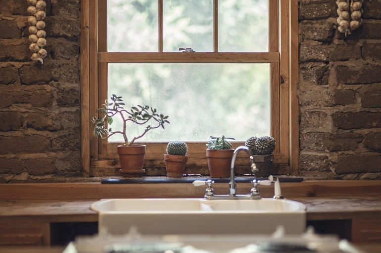 Everything you need to know about Shaker kitchens