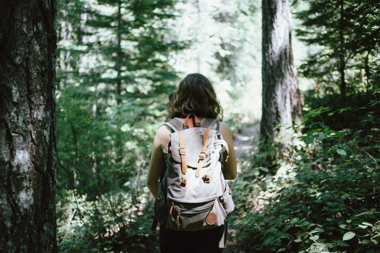 Backpacking Alone: Four Ways Women Can Stay Safe