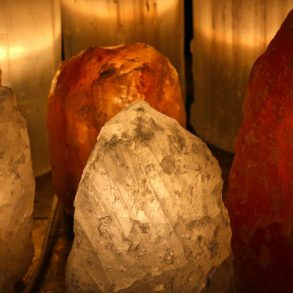 Transform Your Lifestyle with Himalayan Salt