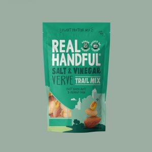 Real Handful