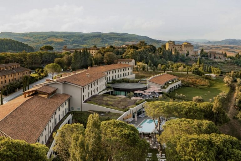 A Holistic Approach in Tuscany