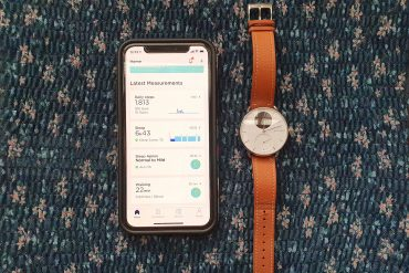 Health Monitoring with Withings