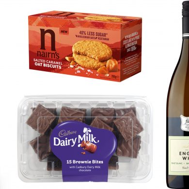 Food & Drink News Snippets for July