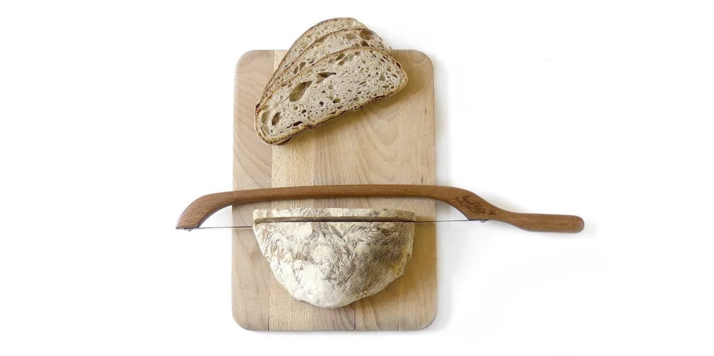 A Clean Slice with JonoKnife