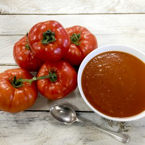 The 10 Tomatoes That Made the World
