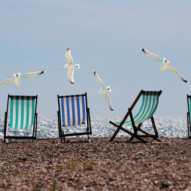4 Things You Should do to Prepare for Your Holiday