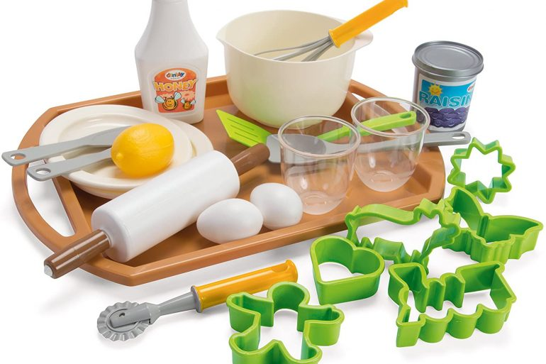 Creative Play Starts with Dantoy