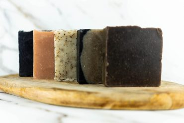 Sustainable Soap from House of Ginger Co