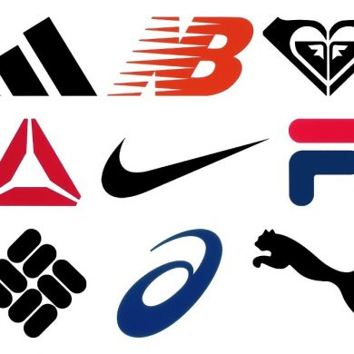 Do you remember these iconic logos?
