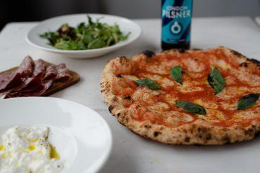 Pizza Heaven in Hammersmith