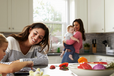 Easy WaysToImprove Your Health As A Busy Working Mum