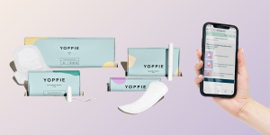 Yoppie for Your Menstrual Health