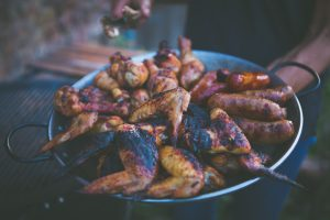Hot smoked - The Foodie Destination