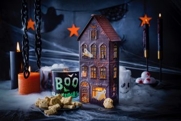 Some Early Halloween Preparation for Foodies