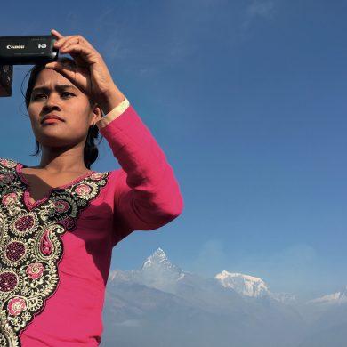 Award-Winning Documentary 'I am Belmaya'
