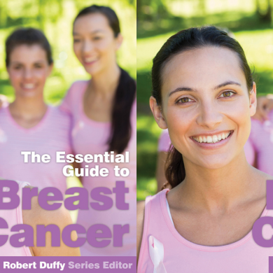 'The Essential Guide to Breast Cancer' Book Competition