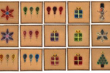 Countdown to Christmas – Christmas Cards
