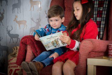 Countdown to Christmas – Children's Books