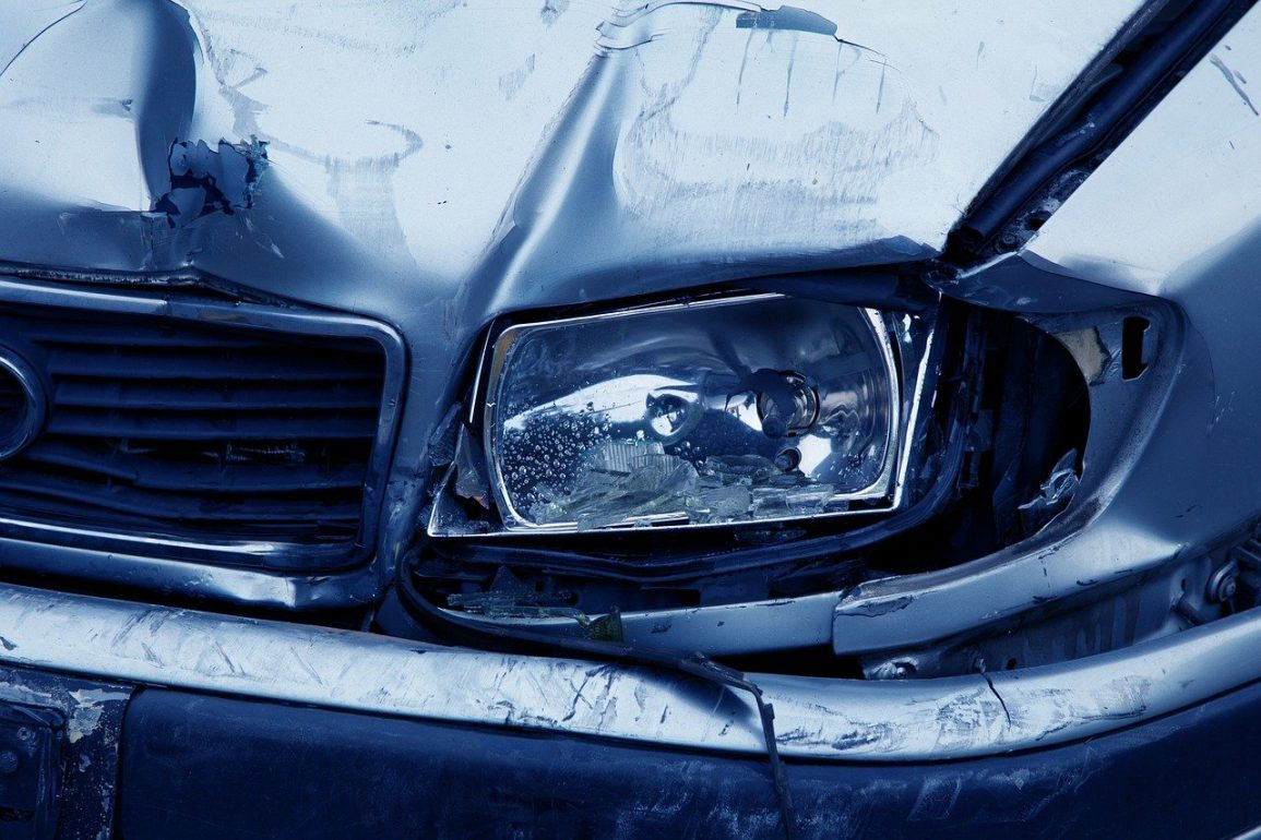 10 Top Tips On What You Should Do After A Car Accident