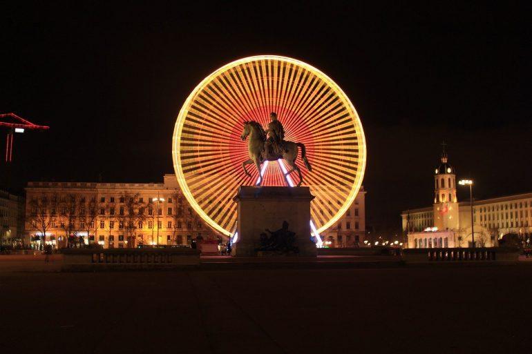 The Hidden Wonders of Lyon